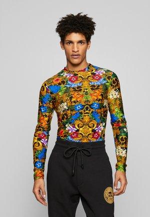 Long sleeved top - multi