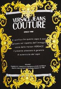 Versace Jeans Couture - MOUSE - T-shirt imprimé - black - 5