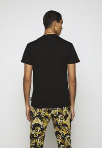 Versace Jeans Couture - MOUSE - T-shirt con stampa - black - 2