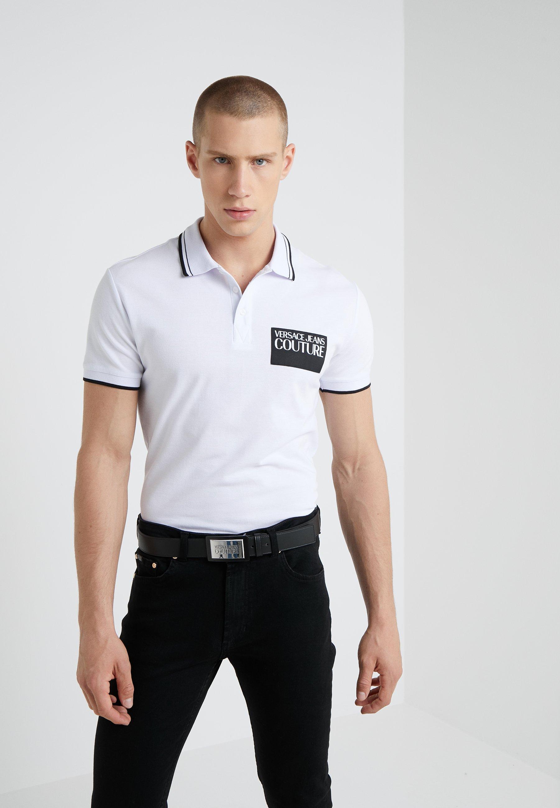 Jeans Jeans Ottico Jeans Couture Versace PoloBianco Versace Ottico Versace PoloBianco Couture Couture b6gfY7y