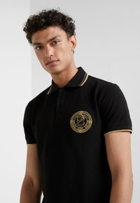Versace Jeans Couture - Polo shirt - nero - 3