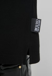 Versace Jeans Couture - Polo - black - 6