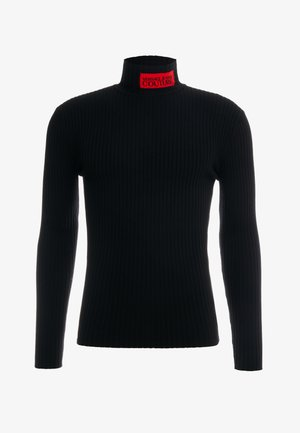 MAGLIERIA - Pullover - black