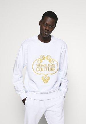 CREW - Sweater - white