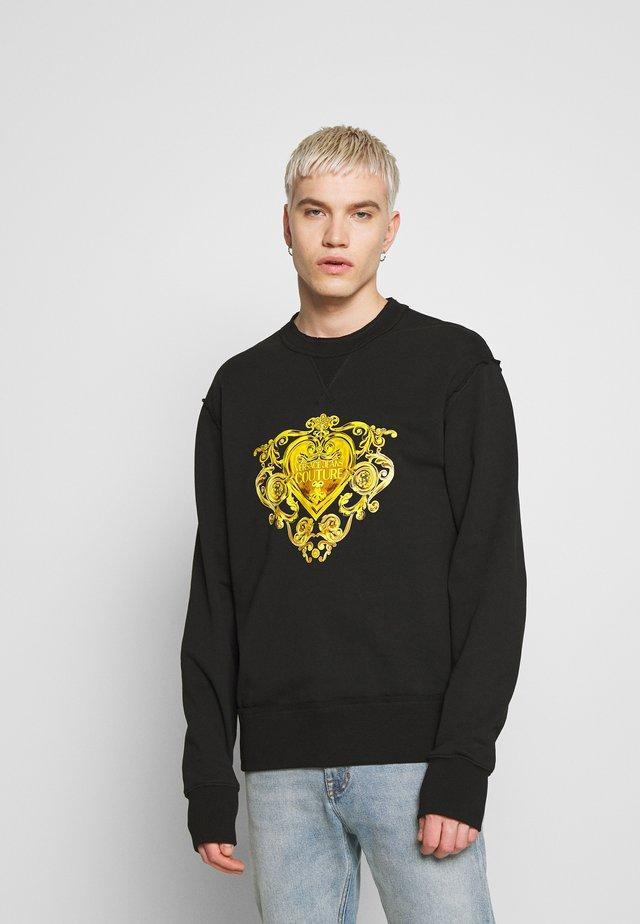 LOGO GIOIELLI  - Sweatshirt - black