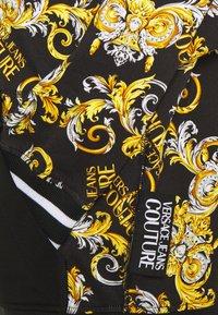 Versace Jeans Couture - Hoodie met rits - nero - 5