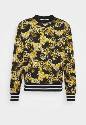 PRINT NEW LOGO - Sweatshirt - nero