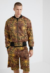 Versace Jeans Couture - GIUBBETTI UOMO - Bomber bunda - gold - 0