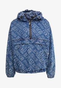 Versace Jeans Couture - Džínová bunda - blue denim - 5