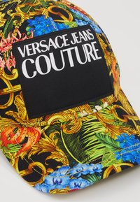 Versace Jeans Couture - BAROQUE PRINTED LOGO - Casquette - multi - 3