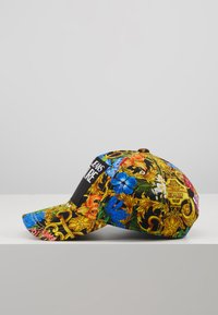 Versace Jeans Couture - BAROQUE PRINTED LOGO - Casquette - multi - 5