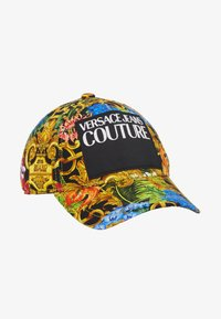 Versace Jeans Couture - BAROQUE PRINTED LOGO - Casquette - multi - 2