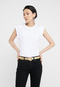 Versace Jeans Couture - BELT - Gürtel - oro - 1
