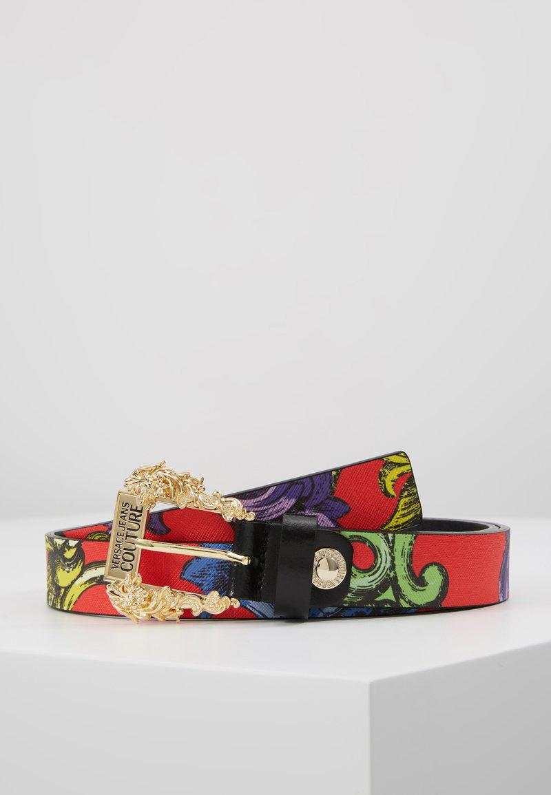 Versace Jeans Couture - Bælter - brick