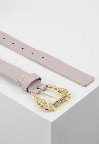 Versace Jeans Couture - Gürtel - wisteria - 2