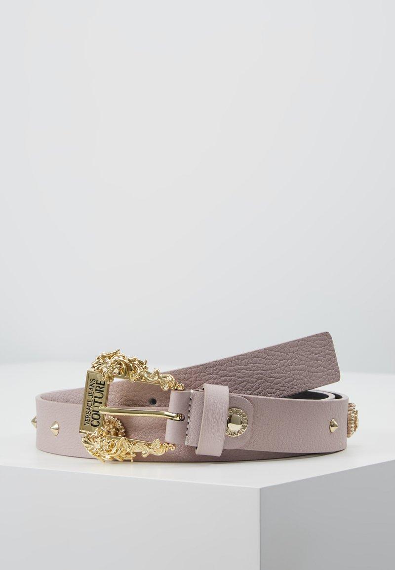 Versace Jeans Couture - Gürtel - wisteria