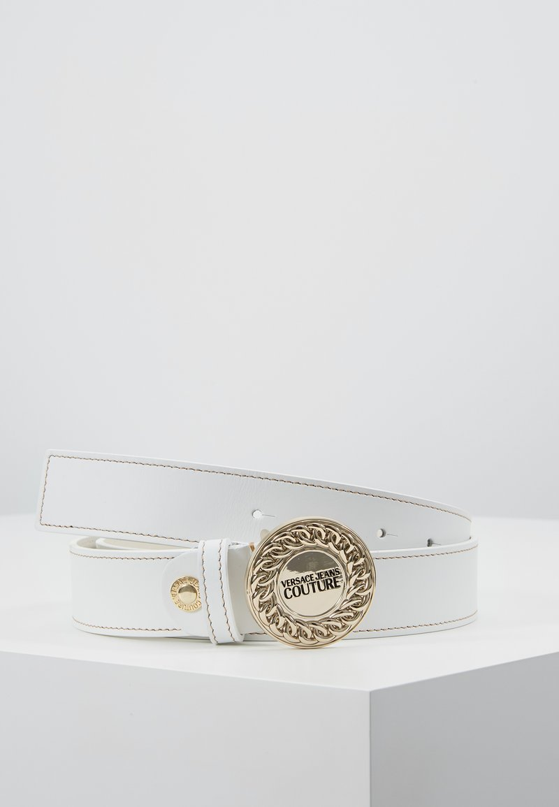 Versace Jeans Couture - Belt - white