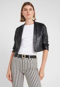 Versace Jeans Couture - Cintura - black - 1