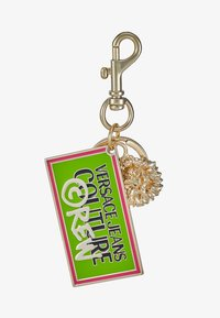 Versace Jeans Couture - Keyring - green - 1