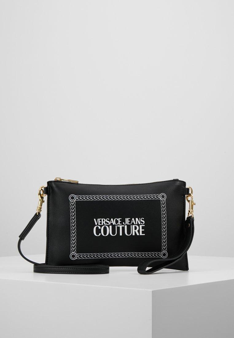 Versace Jeans Couture - Clutch - black