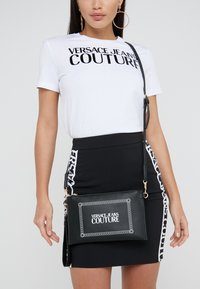 Versace Jeans Couture - Clutch - black - 1