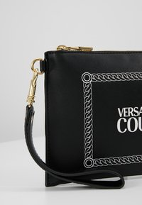 Versace Jeans Couture - Clutch - black - 6