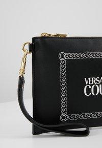 Versace Jeans Couture - Clutch - black - 6