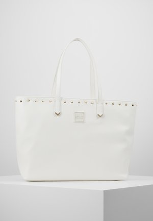 SHOPPER - Tote bag - bianco ottico