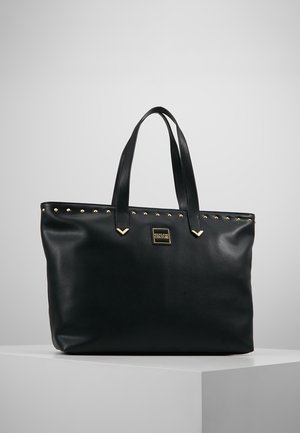 SHOPPER - Cabas - nero