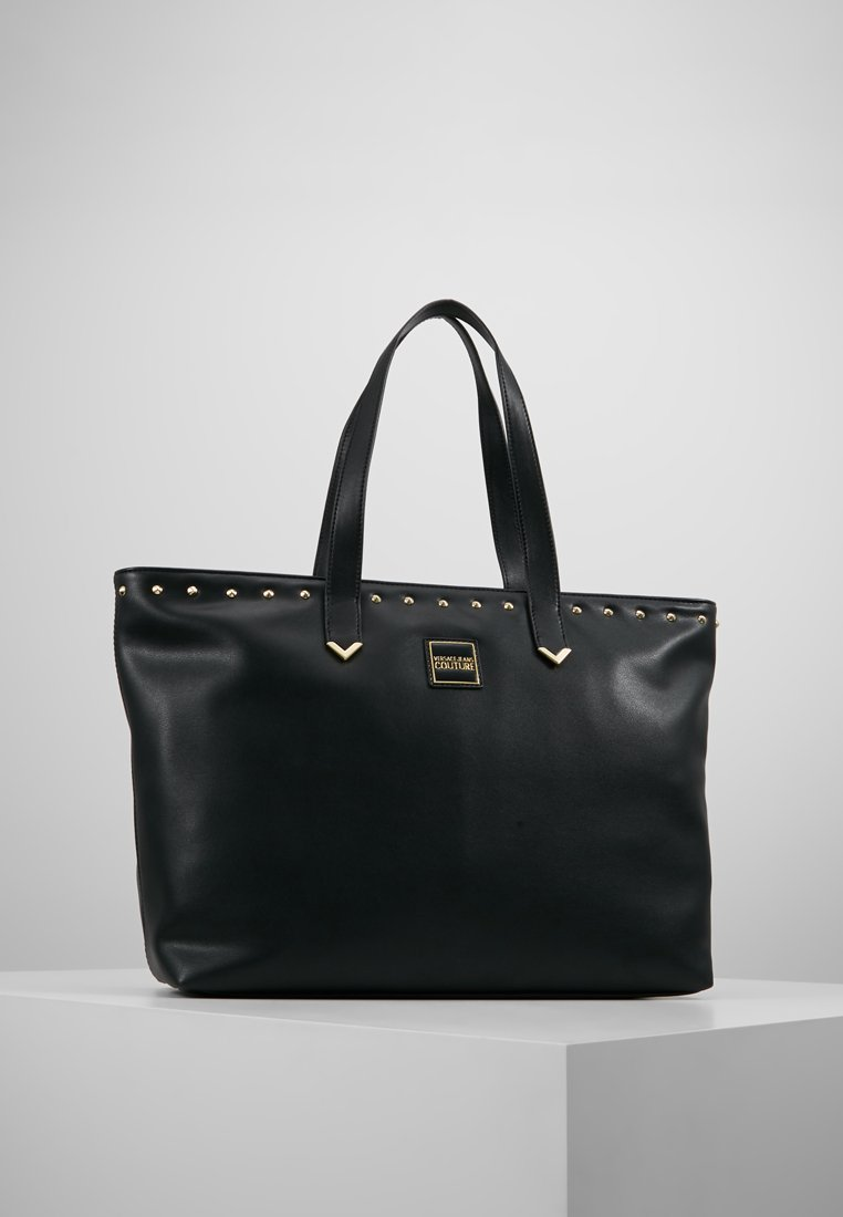 Versace Jeans Couture - SHOPPER - Shopping Bag - nero