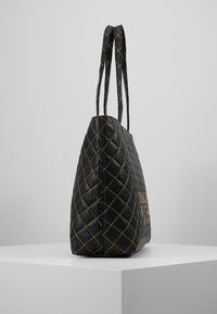 Versace Jeans Couture - SHOPPER QUILTED - Cabas - nero - 3