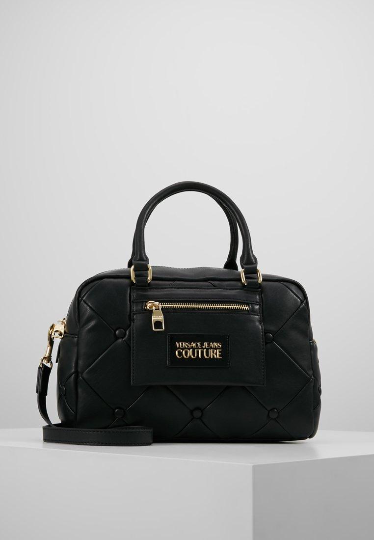 Versace Jeans Couture - COUCH HANDBAG - Håndveske - nero
