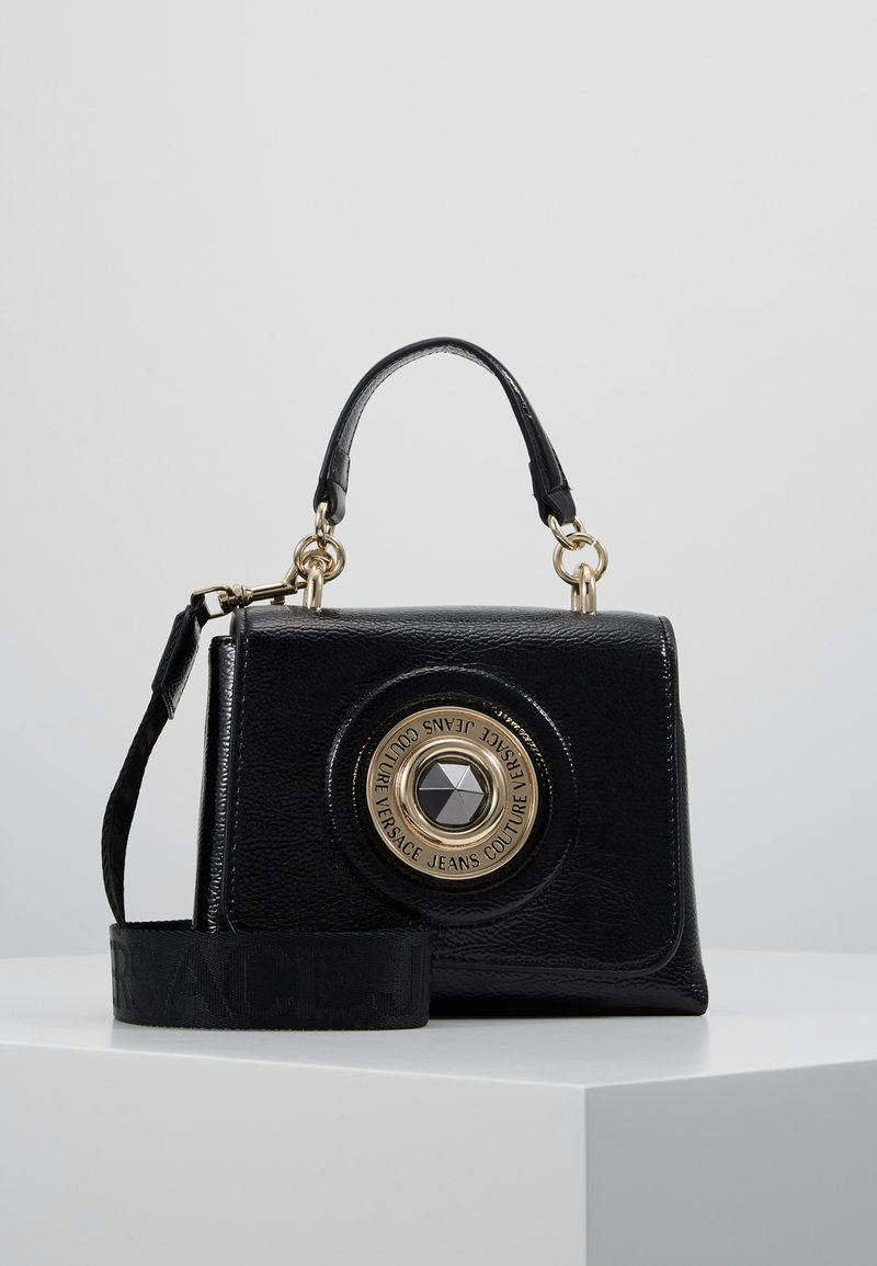 Versace Jeans Couture - Across body bag - black