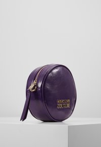 Versace Jeans Couture - Across body bag - purple - 3