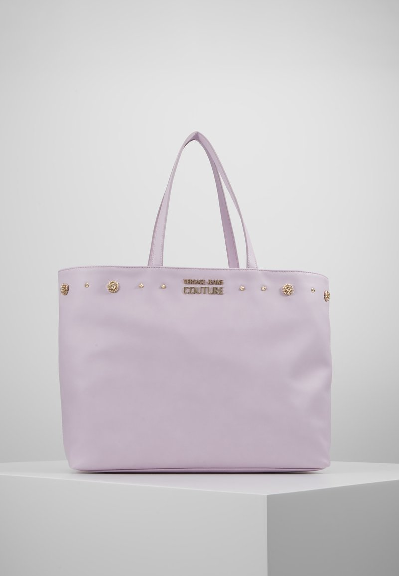 Versace Jeans Couture - Borsa a mano - wisteria