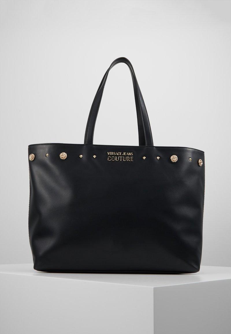 Versace Jeans Couture - Handtasche - black