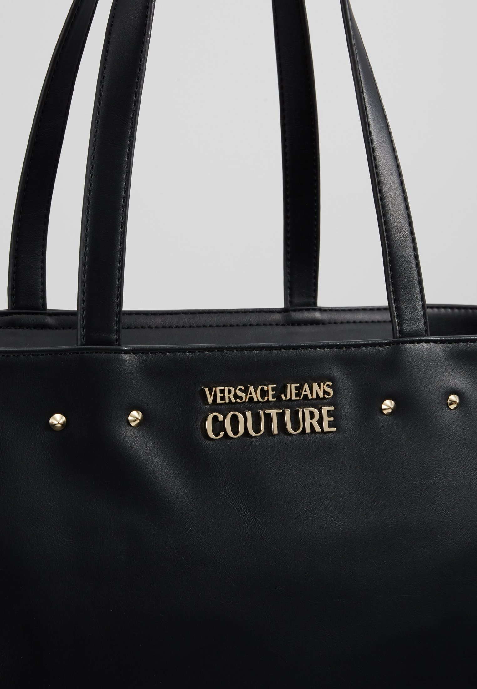 Versace Jeans Couture Handtasche - black - Black Friday