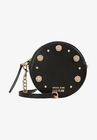 Versace Jeans Couture - Schoudertas - black - 6