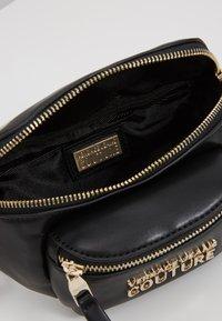 Versace Jeans Couture - Bum bag - black - 4