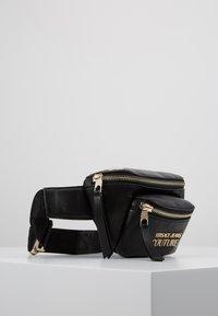 Versace Jeans Couture - Bum bag - black - 3