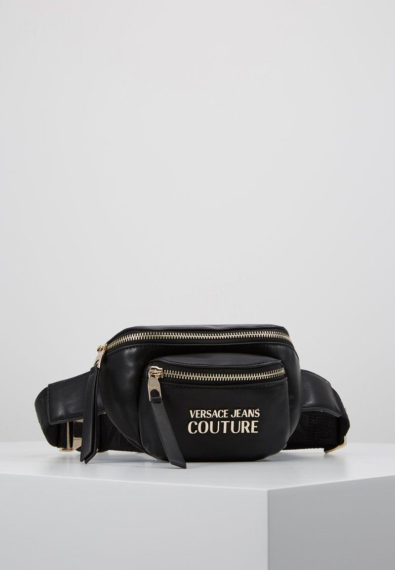 Versace Jeans Couture - Bum bag - black