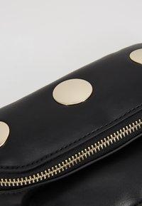 Versace Jeans Couture - Bum bag - black - 6
