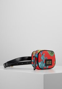 Versace Jeans Couture - HERITAGE - Bum bag - jasper - 3