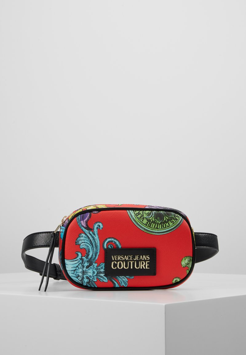 Versace Jeans Couture - HERITAGE - Bum bag - jasper