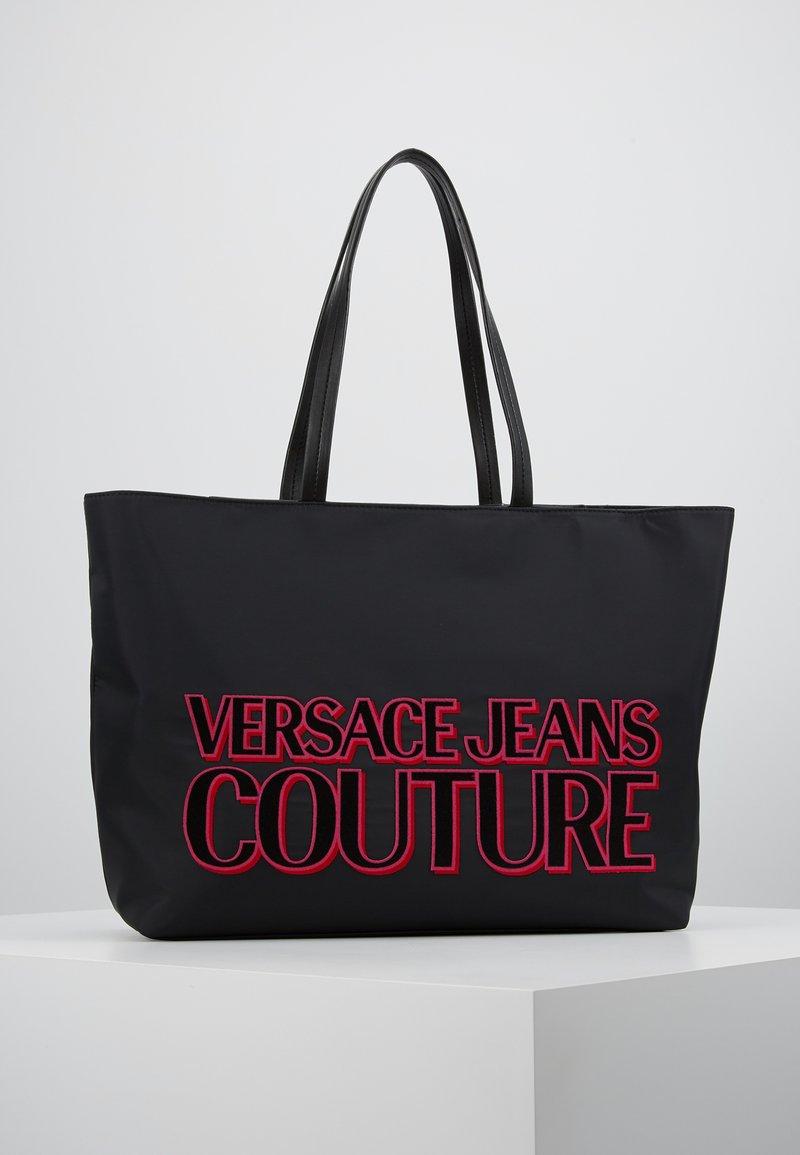 Versace Jeans Couture - Shopper - black