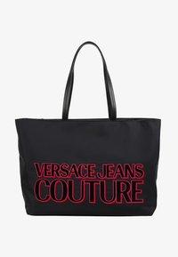 Versace Jeans Couture - Shopper - black - 5