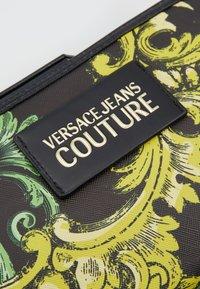 Versace Jeans Couture - Sac bandoulière - black - 3