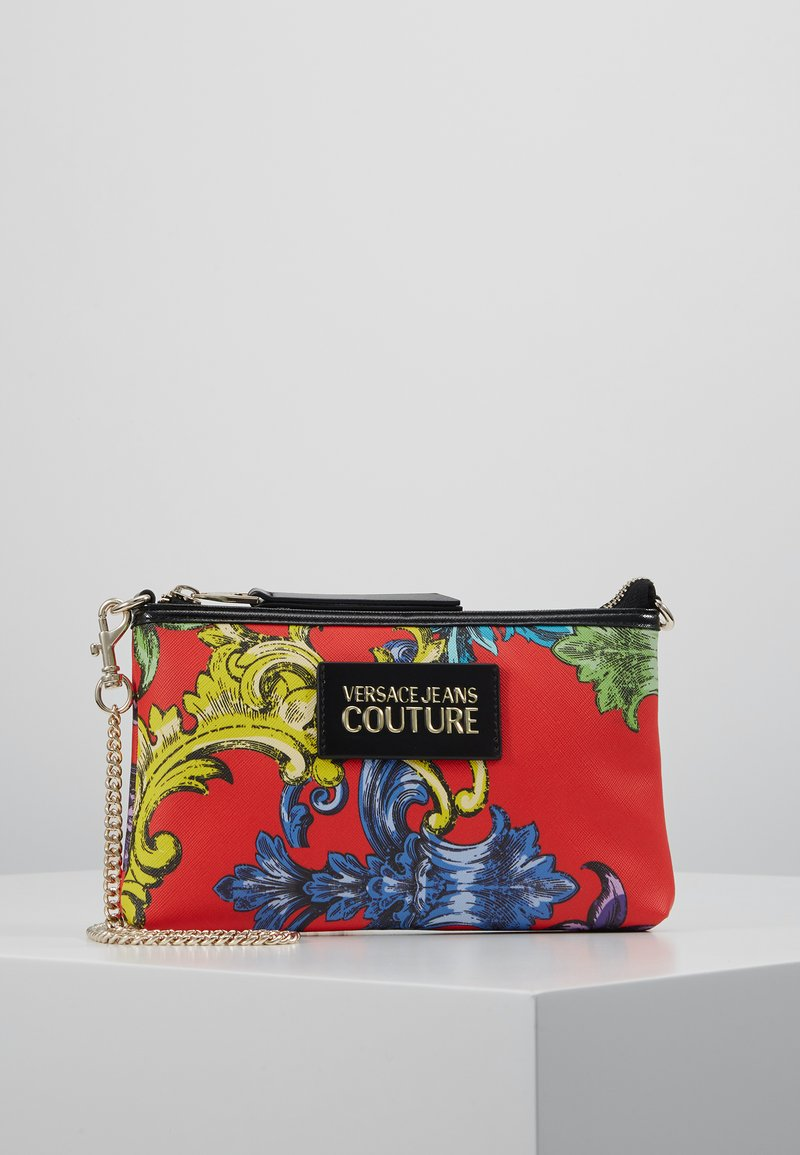 Versace Jeans Couture - Across body bag - jasper