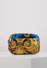 Versace Jeans Couture - BAROQUE PRINT CAMERA - Across body bag - multi - 2