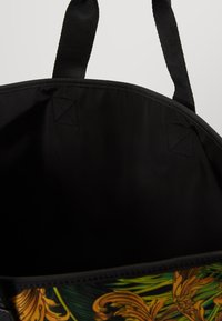 Versace Jeans Couture - BAROQUE STUD SHOPPER - Shopper - multi - 4